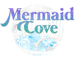Mermaid under the sea children's party themes