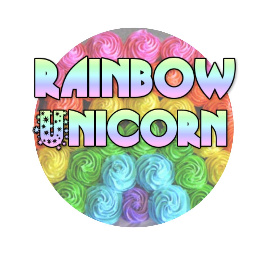 Rainbow unicorn children's party themes